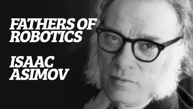 The Father of Robotics and His Acurate Predictions for 2014