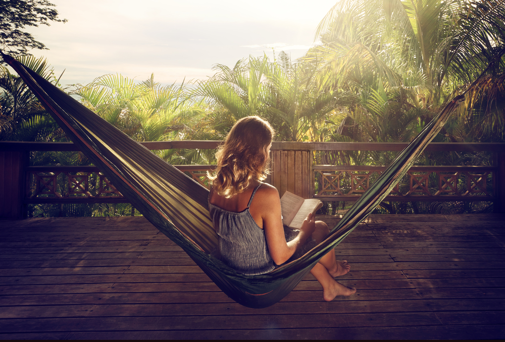 How Reading Makes us Better People