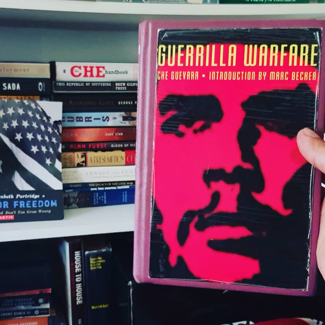 Military Appreciation Month Book Share