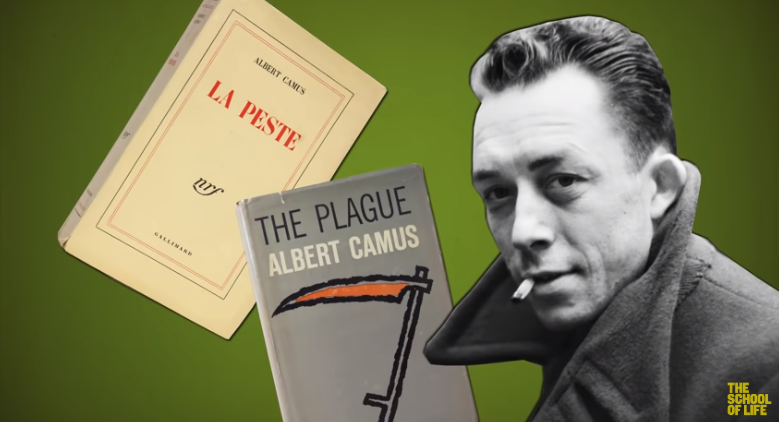 """""""The Plague"""" by Albert Camus: A Synopsis"""