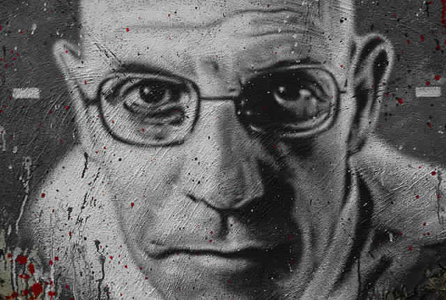 Racism as a Governing Apparatus: The Biopower of Michel Foucault