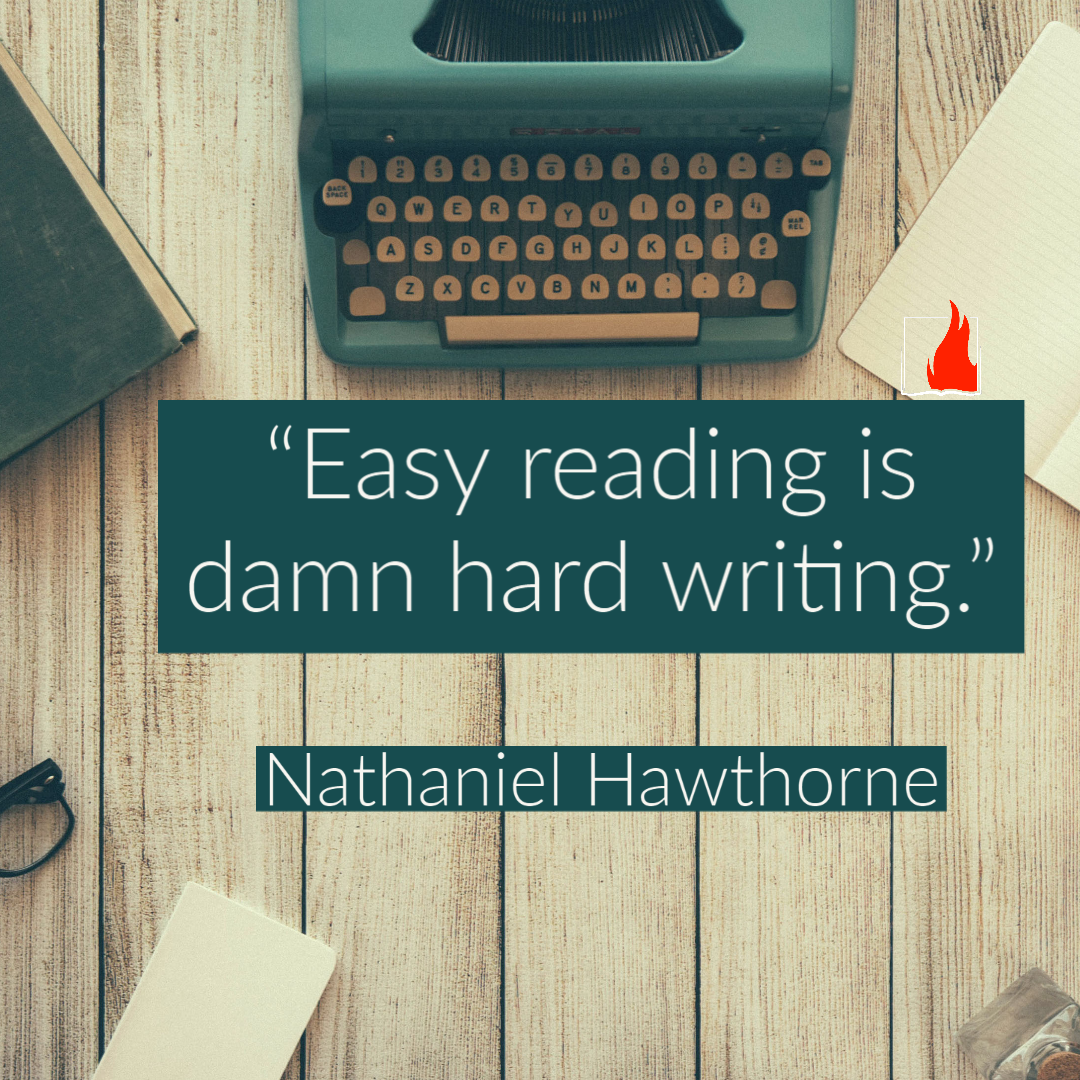 9 Quotes from Nathaniel Hawthorne