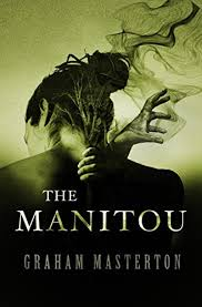 The Manitou – Horror Book Review