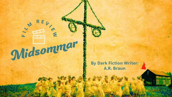 Midsommar Movie Review by A. R. Braun