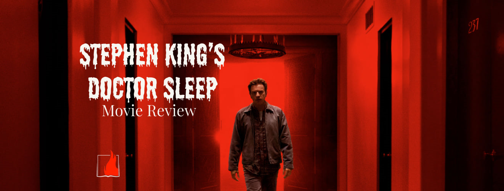 Movie Review of Stephen King's Doctor Sleep