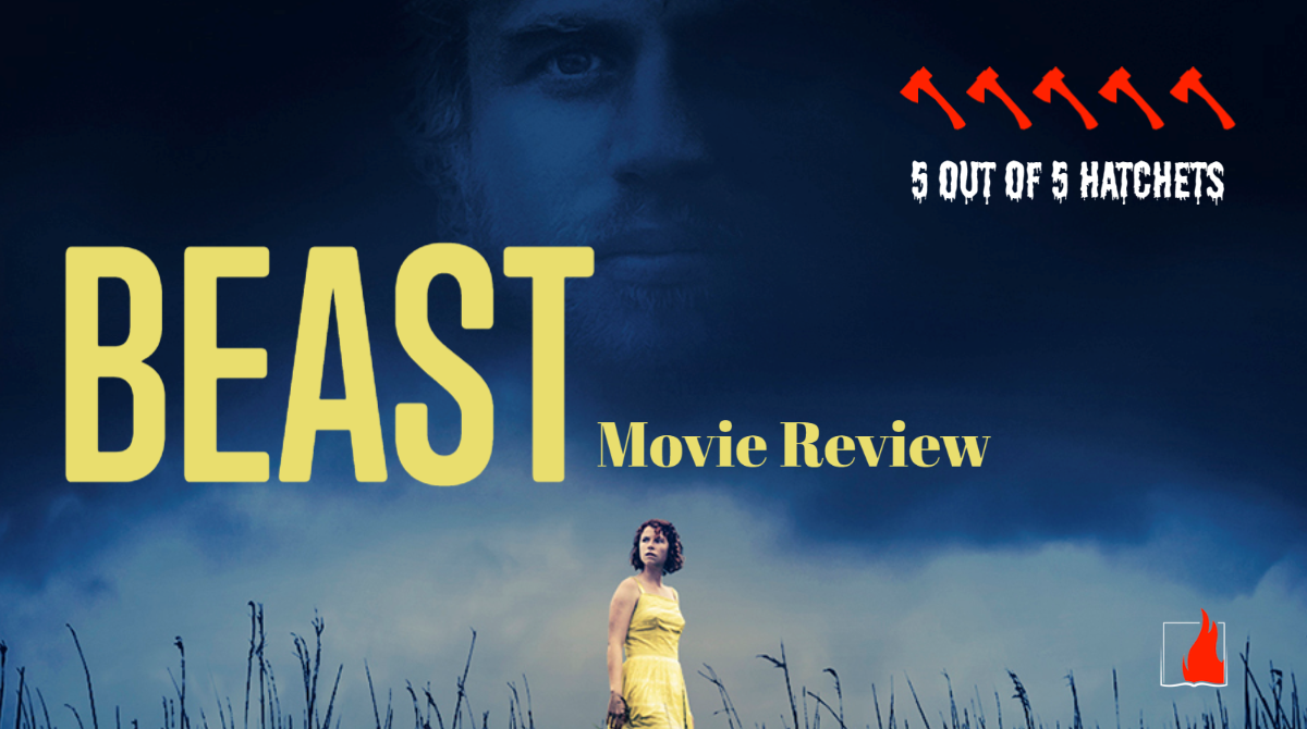 Beast – Movie Review by Horror Author, A.R. Braun