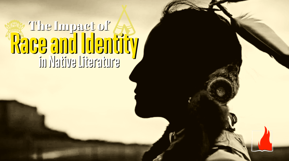The Impact of Race and Identity in Native Americans