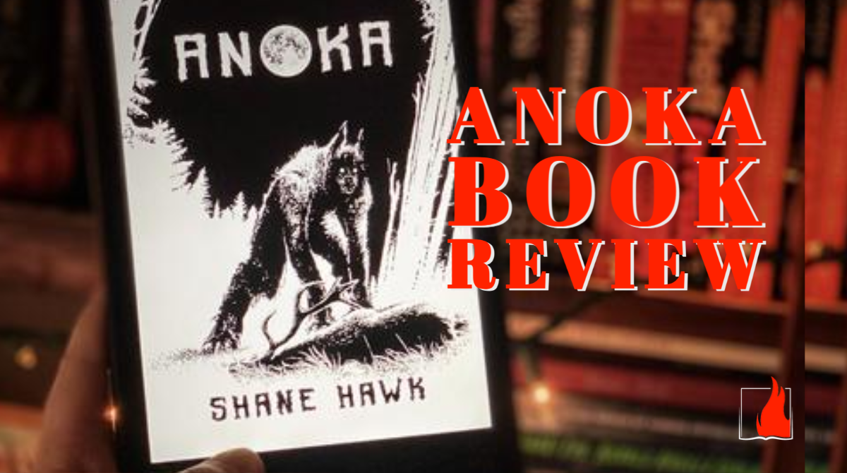 Book Review of Anoka by Shane Hawk