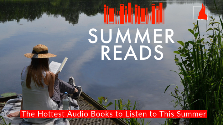 Hottest Reads of the Summer