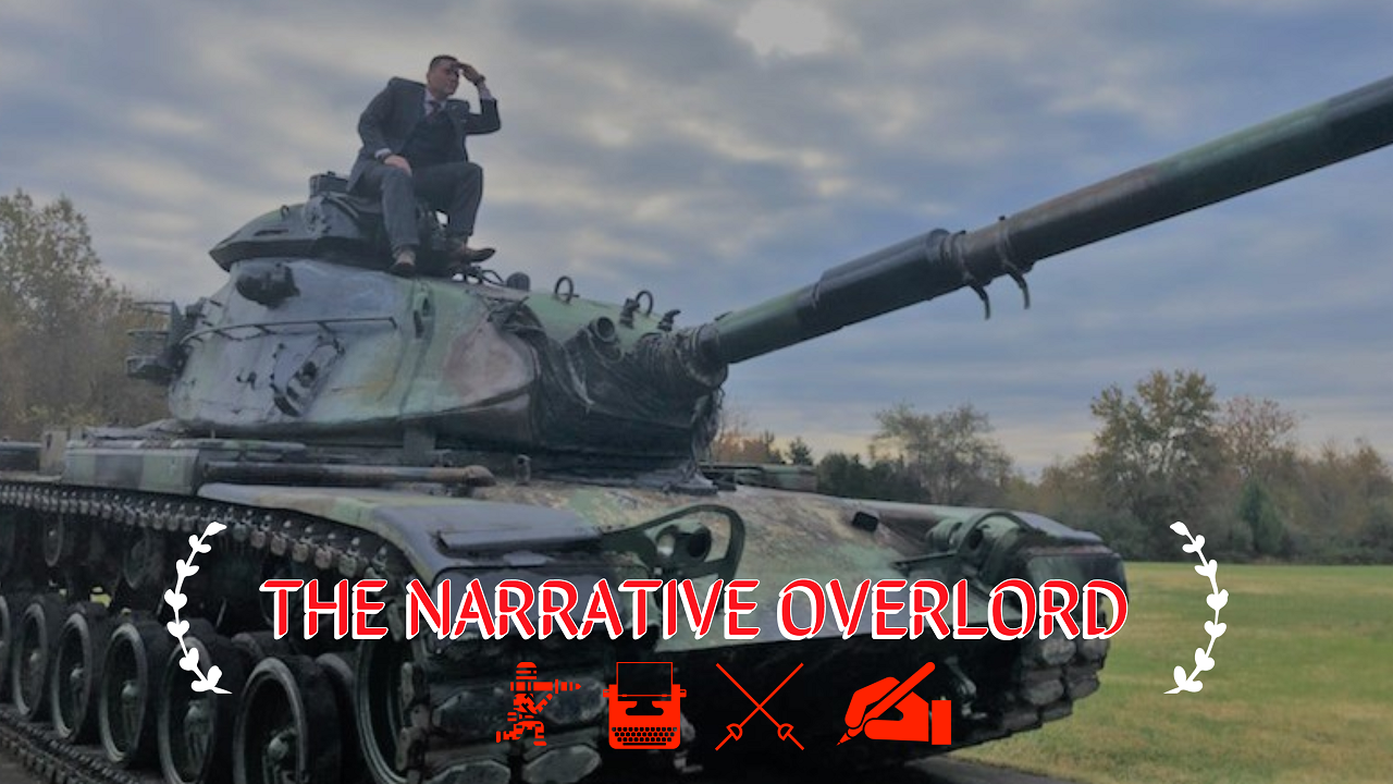 The Narrative Overlord